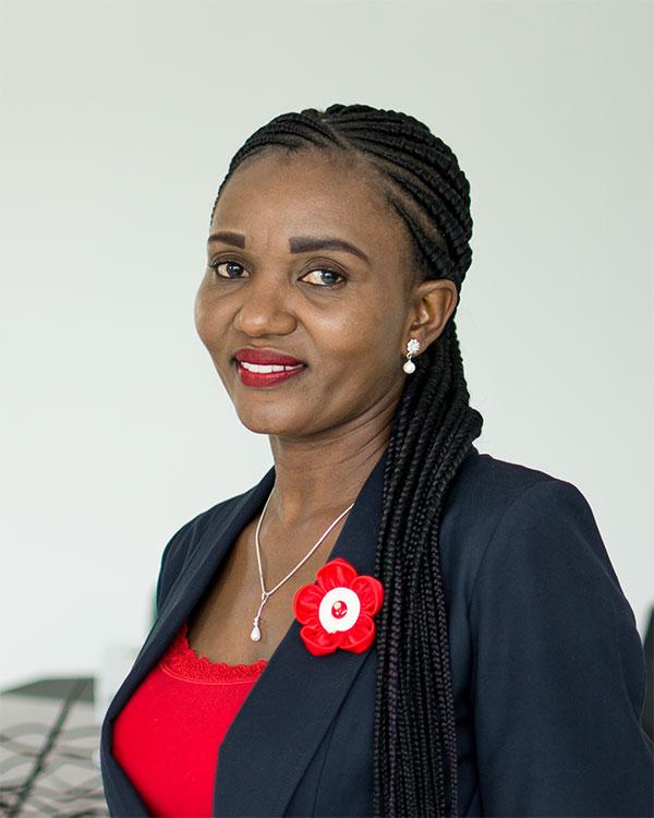 Rosemond Kafui Agropa
