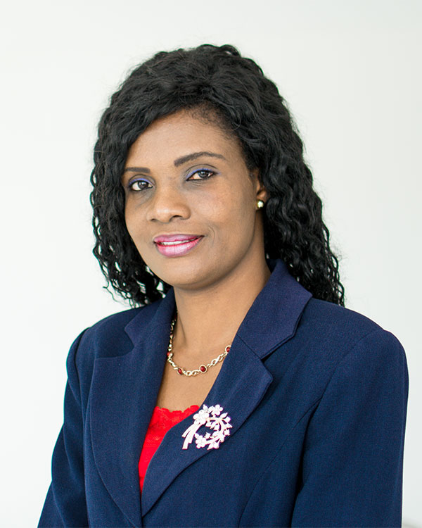 Ophelia Nana Ama Sarsah