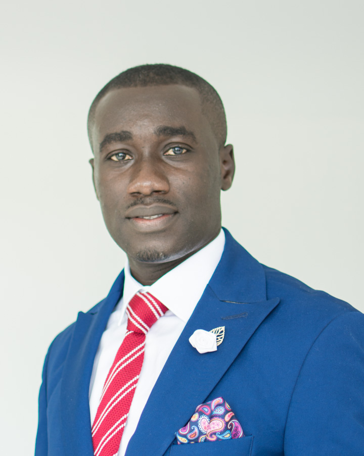 Emmanuel Takyi