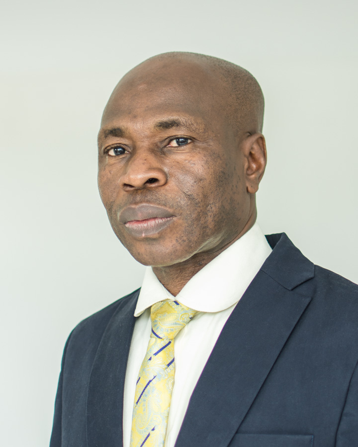 Clement Annobir Eshun