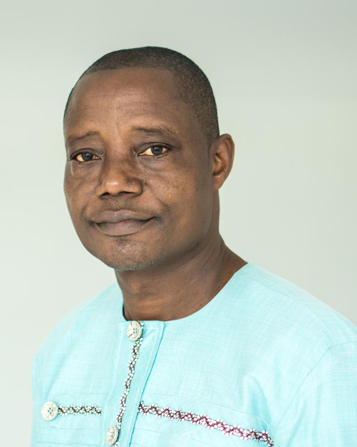 Samuel Kwaku Owusu-Manu