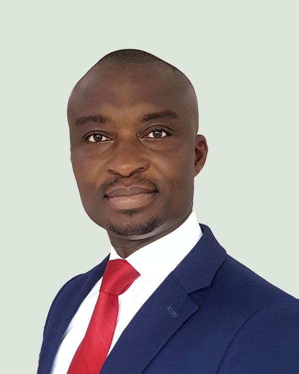 Isaac Kwasi Danso